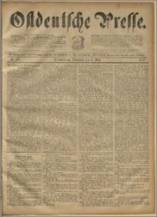 Ostdeutsche Presse. J. 17, 1893, nr 108