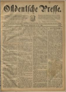Ostdeutsche Presse. J. 17, 1893, nr 111