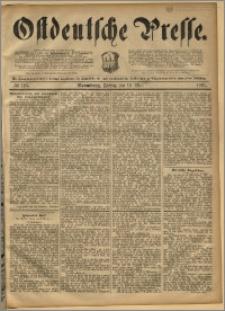 Ostdeutsche Presse. J. 17, 1893, nr 116