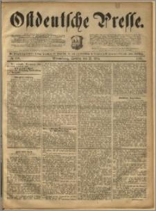 Ostdeutsche Presse. J. 17, 1893, nr 118