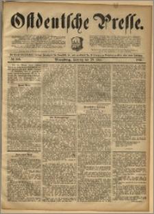 Ostdeutsche Presse. J. 17, 1893, nr 123