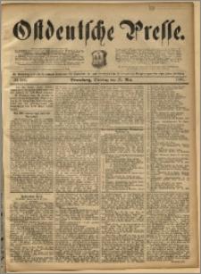 Ostdeutsche Presse. J. 17, 1893, nr 124