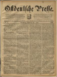 Ostdeutsche Presse. J. 17, 1893, nr 126