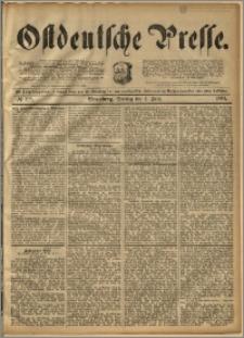 Ostdeutsche Presse. J. 17, 1893, nr 129