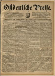 Ostdeutsche Presse. J. 17, 1893, nr 130