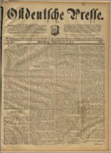 Ostdeutsche Presse. J. 17, 1893, nr 132