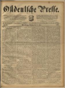 Ostdeutsche Presse. J. 17, 1893, nr 135