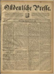 Ostdeutsche Presse. J. 17, 1893, nr 140