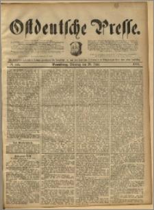 Ostdeutsche Presse. J. 17, 1893, nr 142