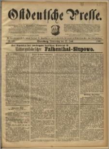Ostdeutsche Presse. J. 17, 1893, nr 144