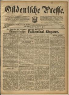Ostdeutsche Presse. J. 17, 1893, nr 145