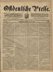Ostdeutsche Presse. J. 17, 1893, nr 147