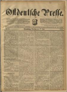 Ostdeutsche Presse. J. 17, 1893, nr 148