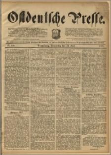 Ostdeutsche Presse. J. 17, 1893, nr 150