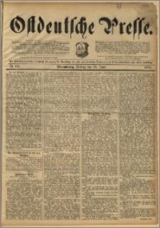 Ostdeutsche Presse. J. 17, 1893, nr 151