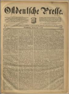 Ostdeutsche Presse. J. 17, 1893, nr 157