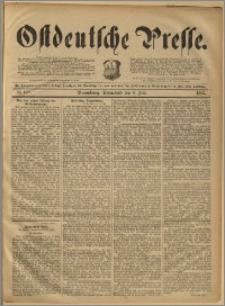 Ostdeutsche Presse. J. 17, 1893, nr 158