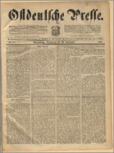 Ostdeutsche Presse. J. 17, 1893, nr 228