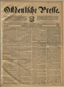 Ostdeutsche Presse. J. 17, 1893, nr 243