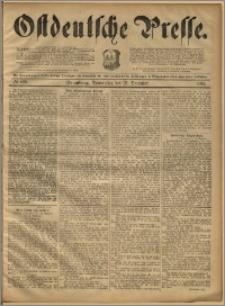 Ostdeutsche Presse. J. 17, 1893, nr 299