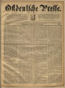 Ostdeutsche Presse. J. 17, 1893, nr 300