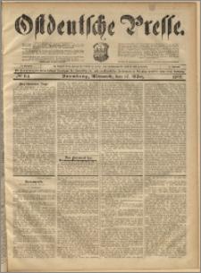 Ostdeutsche Presse. J. 21, 1897, nr 64