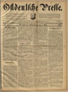 Ostdeutsche Presse. J. 21, 1897, nr 101