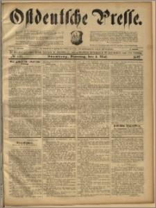 Ostdeutsche Presse. J. 21, 1897, nr 103