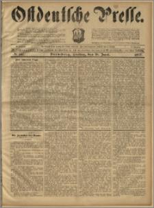 Ostdeutsche Presse. J. 21, 1897, nr 140