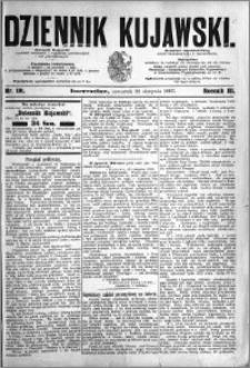 Dziennik Kujawski 1895.08.22 R.3 nr 191