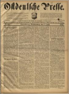 Ostdeutsche Presse. J. 21, 1897, nr 157