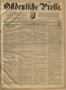 Ostdeutsche Presse. J. 21, 1897, nr 158