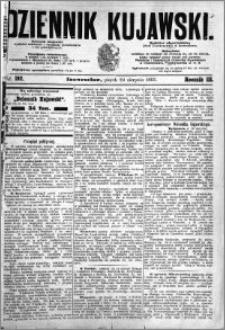 Dziennik Kujawski 1895.08.23 R.3 nr 192