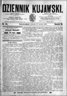 Dziennik Kujawski 1895.08.25 R.3 nr 194