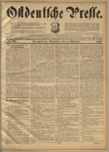Ostdeutsche Presse. J. 21, 1897, nr 233