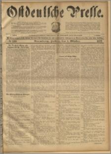 Ostdeutsche Presse. J. 21, 1897, nr 236
