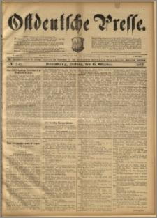 Ostdeutsche Presse. J. 21, 1897, nr 242