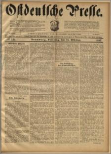 Ostdeutsche Presse. J. 21, 1897, nr 251