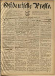 Ostdeutsche Presse. J. 21, 1897, nr 255