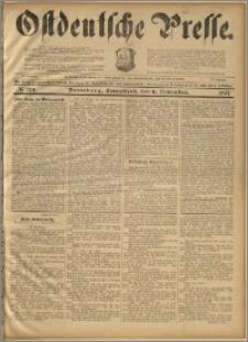Ostdeutsche Presse. J. 21, 1897, nr 261