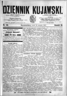 Dziennik Kujawski 1895.08.28 R.3 nr 196