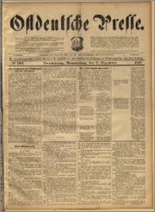 Ostdeutsche Presse. J. 21, 1897, nr 282