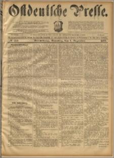 Ostdeutsche Presse. J. 21, 1897, nr 286