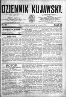 Dziennik Kujawski 1895.08.29 R.3 nr 197