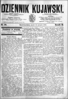 Dziennik Kujawski 1895.08.30 R.3 nr 198