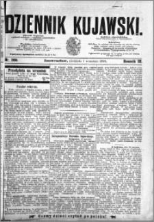 Dziennik Kujawski 1895.09.01 R.3 nr 200