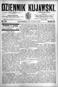 Dziennik Kujawski 1895.09.04 R.3 nr 202