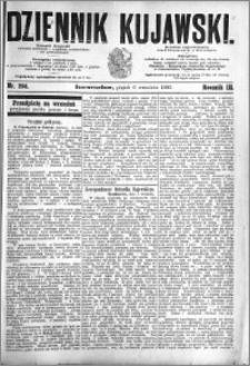 Dziennik Kujawski 1895.09.06 R.3 nr 204