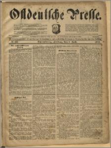 Ostdeutsche Presse. J. 22, 1898, nr 151