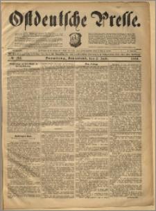 Ostdeutsche Presse. J. 22, 1898, nr 152